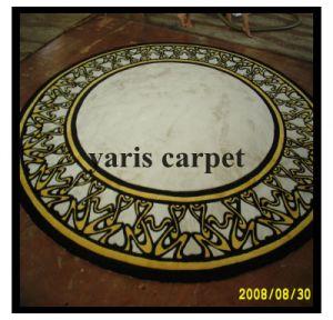Ring Hand Made Broadloom Carpet 2015 (YR-06023)