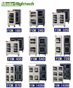 Guangdong N2 Cabinet for IC Component Storage pictures & photos