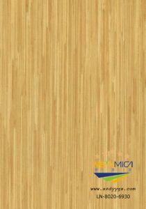 High Quality Decorative HPL Board/ HPL Laminate (LN 8002-9010) pictures & photos