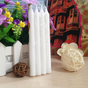 Hot Sale Wholesale White Candle for Home Use pictures & photos