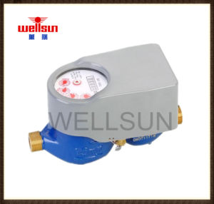 Wireless Remote Valve Control Water Meter pictures & photos