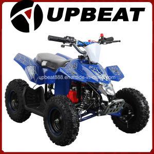 Upbeat 49cc Mini ATV Motorcycle ATV Kids Quad Bike pictures & photos
