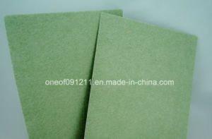Good Quality Nonwoven Insole Sheet pictures & photos