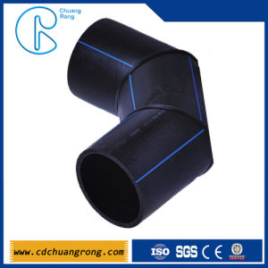 HDPE Fabricated Bend (45 Degree elbow) pictures & photos