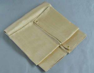 Heat Treated Fiberglass Cloth Welding Blanket pictures & photos