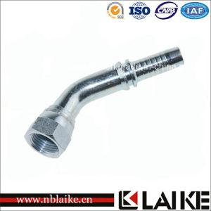 (26741) Jic Thread Female 45 Dreege Hydraulic Pipe Fittings