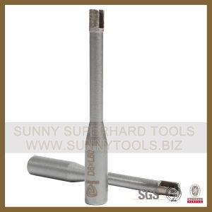 Diamond Core Drill Bit for Drilling Granite pictures & photos