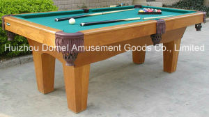 7ft Household Billiard Table (DBT7D55) pictures & photos