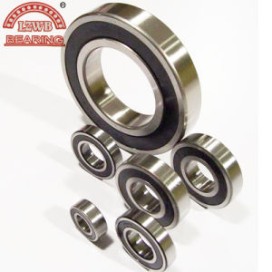 High Precision ISO Certified Deep Groove Ball Bearing pictures & photos