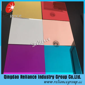 Colored Mirror/Aluminium Mirror/Silver Mirror with ISO pictures & photos