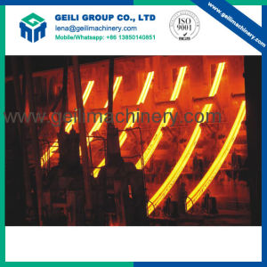 Dummy Bar Storage Device for Continuous Casting Plant pictures & photos