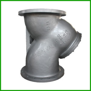 Wcb Y Type Strainer Y Type Strainer Manufacturers pictures & photos