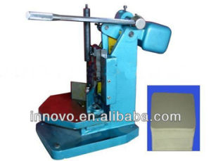 Manual Angle Cutter for Notebooks (ZX-15) pictures & photos