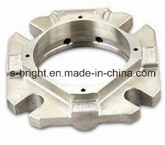 Custom CNC Machining Precision Parts, Turned Parts for Automotive, Aerospace pictures & photos