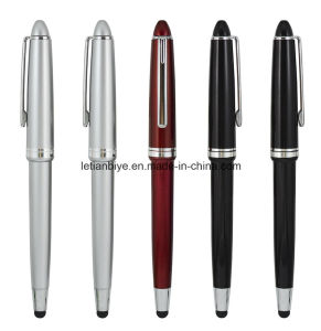 Style Touch Screen Gift Pen (LT-A012) pictures & photos