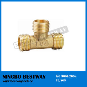 Male Threaded Brass Pipe Fitting with High Quality (BW-644) pictures & photos