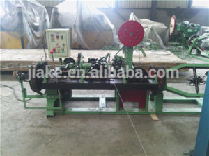 Factory Price Barbed Wire Machine pictures & photos