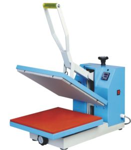 Heat Transfer Machine for Cloth Sewing Machine pictures & photos