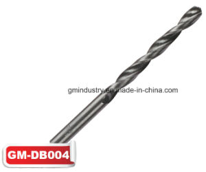HSS Roll-Forged Black Finish Twist Drill Bit pictures & photos