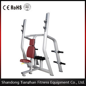 Tz-6034 Gym Use Vertical Bench / Chest Bench for Wholesal pictures & photos