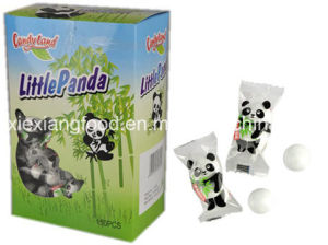 Panda Chocolate with Ball Shape Two Pieces in One pictures & photos