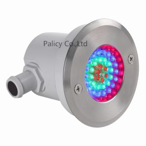 RGB IP68 Underwater LED Lights for Small Fountain (6027S) pictures & photos