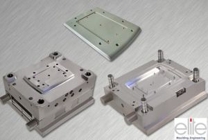 ABS Plastic Injection Mould for Electronic Appliances Parts and Tooling