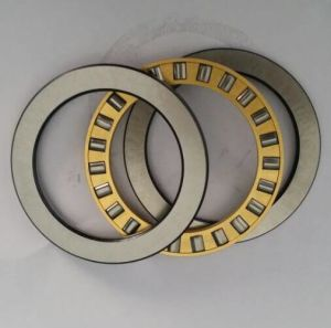 High Precision for Equipments Thrust Roller Bearing (81124M) pictures & photos