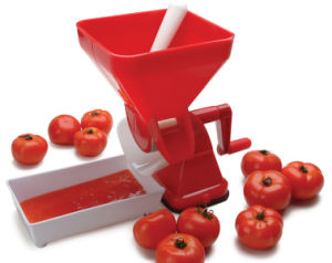2015 New Arrival Easy Operated Manual Tomato Juicer