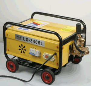 Cleaning Machine High Pressure Cleaner (LS-3405L) pictures & photos
