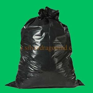 Eco-Friendly Biodegradable Disposable Garbage Bags, High Quality Low Price pictures & photos