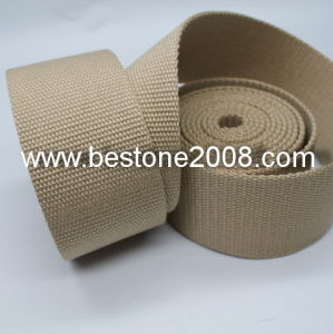 Factory High Quality Spun Polyester Ribbon 1603-50A pictures & photos