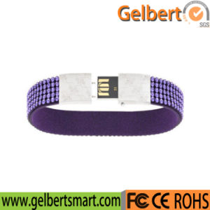 Best Price Jewelry Bracelet USB Pen Drive for Promotion Gift pictures & photos