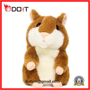 Custom Soft Plush Stuffed Animal Squirrel Toy pictures & photos