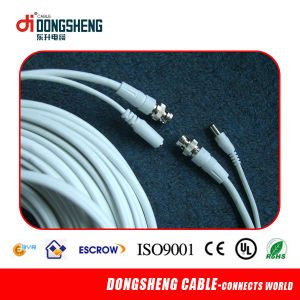 RG6 Rg59 Rg11 PTFE Coaxial Cable for CCTV/CATV Cable pictures & photos