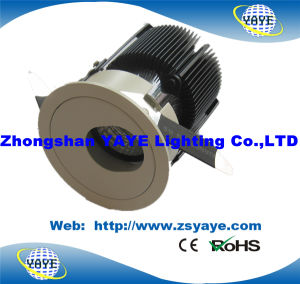 Yaye 2016 Newest Design Hot Sell COB 7W/10W/12W/15W/20W LED Downlight with CREE Chips pictures & photos