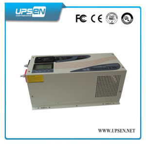 Solar Energy Inverter with High Efficiency and Over Charging Protection pictures & photos
