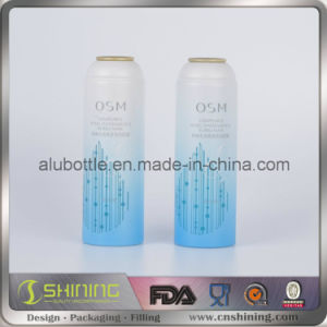 Aluminum Aerosol Can with Ball pictures & photos