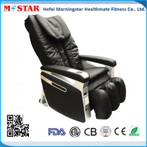 Mall and Hotel Use Vending Bill Operated Massage Chair for Business pictures & photos