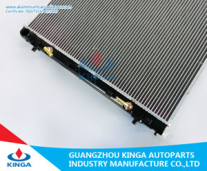 Engine Parts Car Radiator for Bongo Frendy/Kd-Sgl5 MPV2.5d′95-02 at pictures & photos