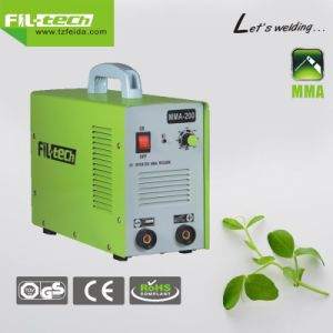 Advanced Mosfet DC Inverter Arc Welder with Ce Approved (MMA-160M/180M/200M) pictures & photos