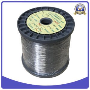 Negative J Type Thermocouple Wire pictures & photos