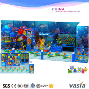Kids Indoor Playground Games for Hot Selling pictures & photos