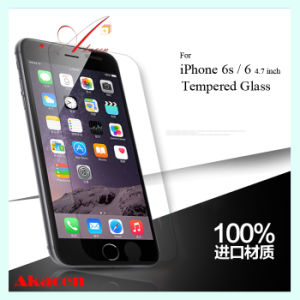 "0.33mm Tempered Glass Screen Protector for iPhone 6s 6 4.7"" (Arc Edge)"