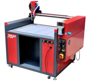 Top6080 CNC Gluing Machine