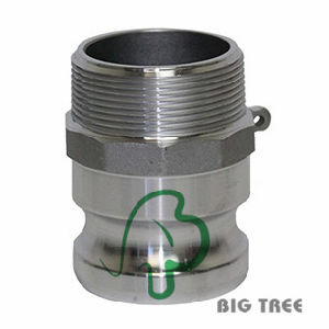 High Quality Aluminum Type Dr Camlock Coupling pictures & photos