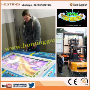 98% USA Customers Super Like Fish Hunter Game Machine, Fish Hunter Plus Fishing Game Machine, Fish Hunter Arcade Fishing Game Machine (eric@hominggame. COM)