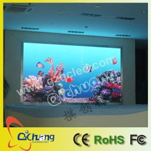 High Brightness P3 Indoor Full Color LED Display Screen pictures & photos