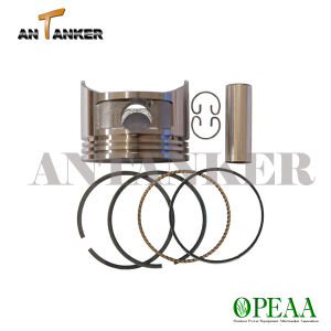 Engine-Piston Ring for Honda Gx160 pictures & photos