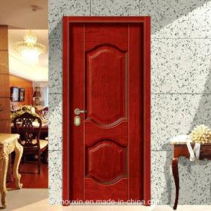 Ce High Quality Swing Interior Amercian Steel Door (FXA-W01) pictures & photos
